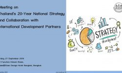 National Strategy